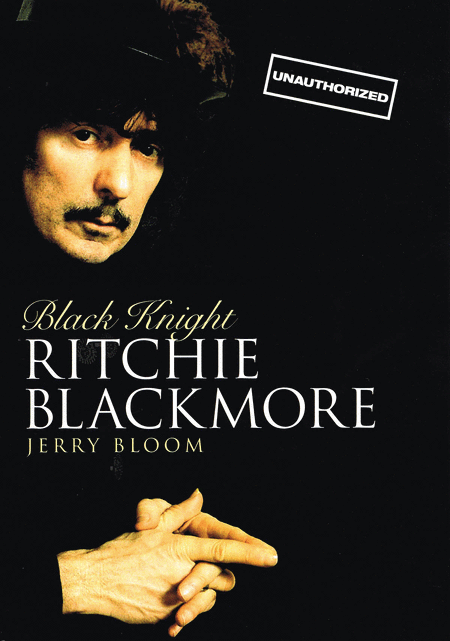 Black Knight - Ritchie Blackmore