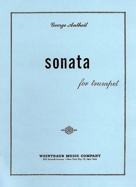 Sonata for Trumpet