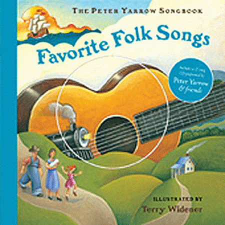 Peter Yarrow - Favorite Folk Songs