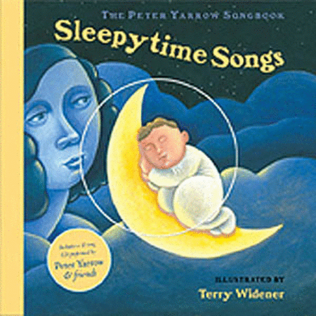Peter Yarrow - Sleepytime Songs