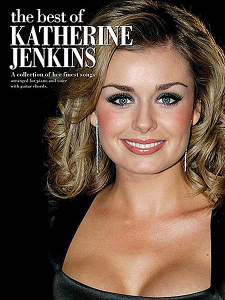 The Best of Katherine Jenkins