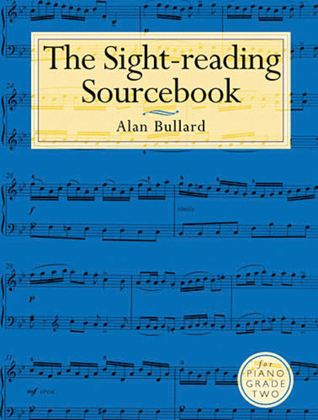 Bullard: The Sight-Reading Sourcebook For Piano Grade Two