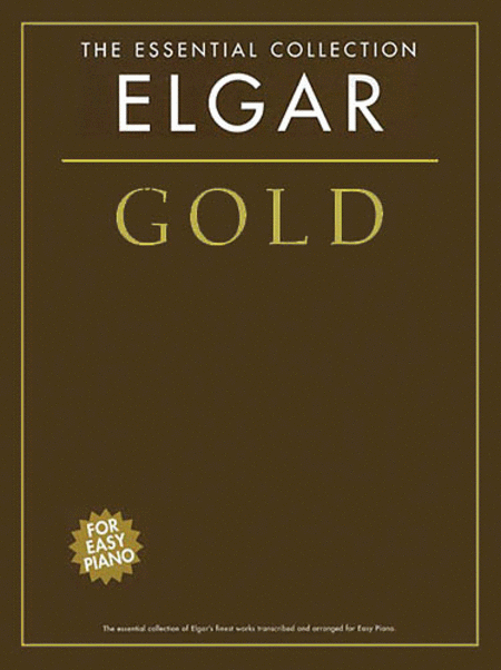 The Essential Collection: Elgar Gold
