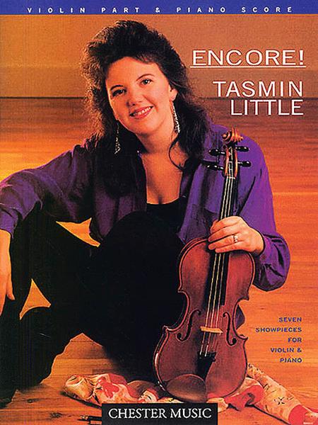 Encore! Tasmin Little