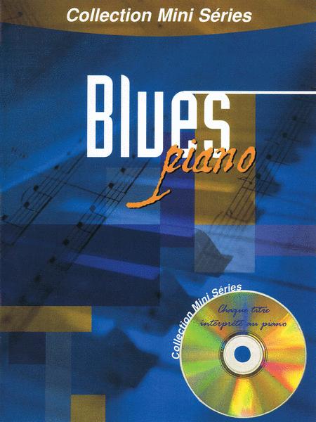 Blues Piano - Collection Mini Series