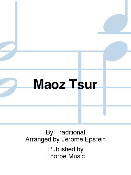 Maoz Tsur