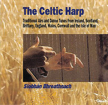 The Celtic Harp Demo CD
