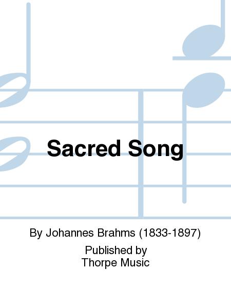 Sacred Song