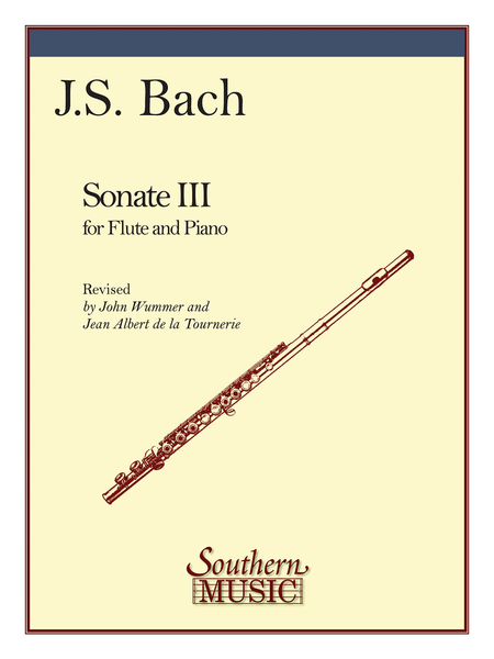 Sonata No. 3 in A