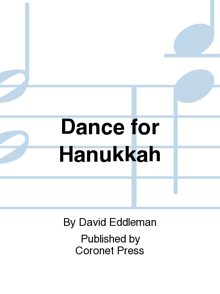 Dance for Hanukkah