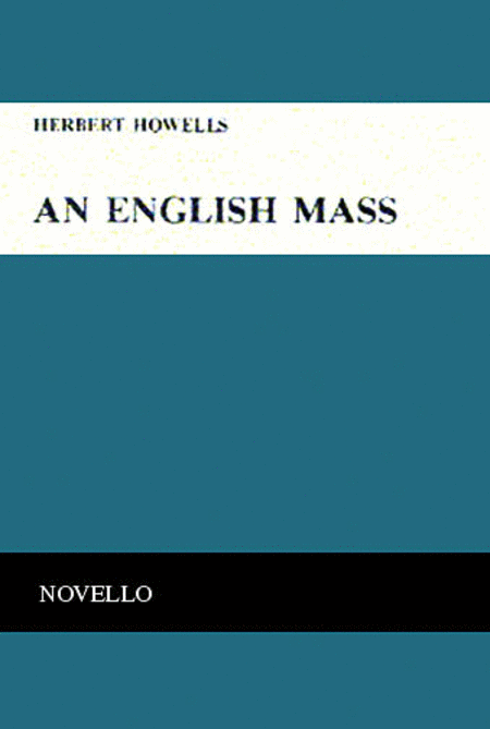 An English Mass