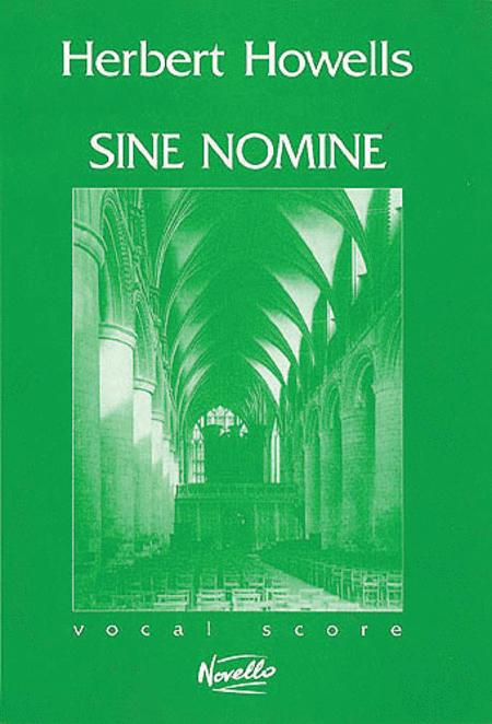 Sine Nomine, Op. 37