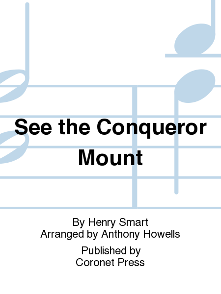 See the Conqueror Mount