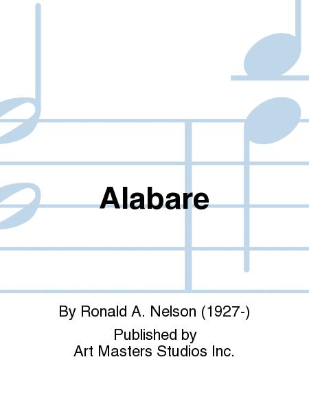 Alabare