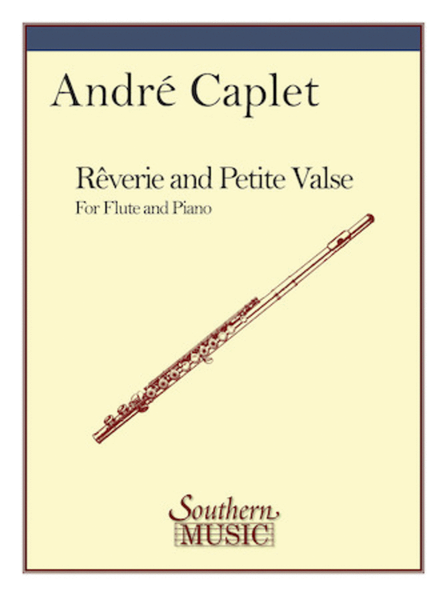 Reverie and Petite Valse (Waltz)