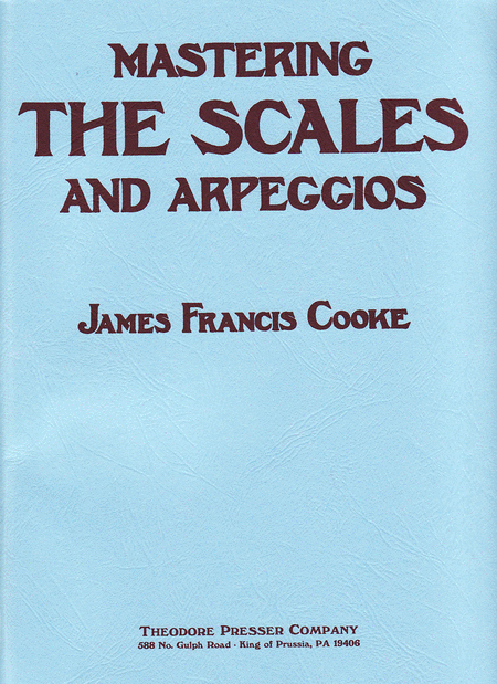 Mastering the Scales and Arpeggios
