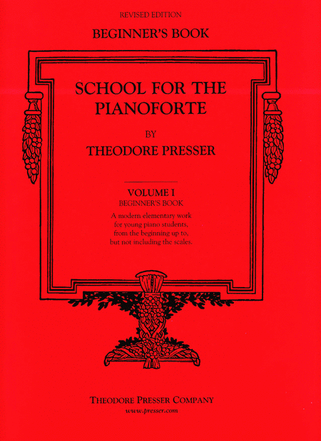 School for the Pianoforte