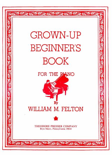 Grown-Up Beginner's Book