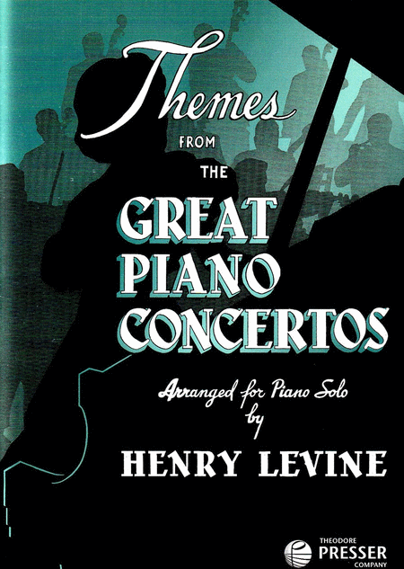 Themes from the Great Piano Concertos