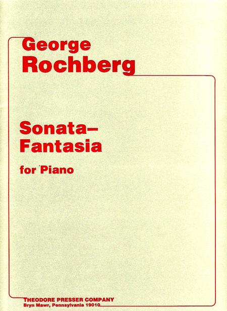 Sonata-Fantasia
