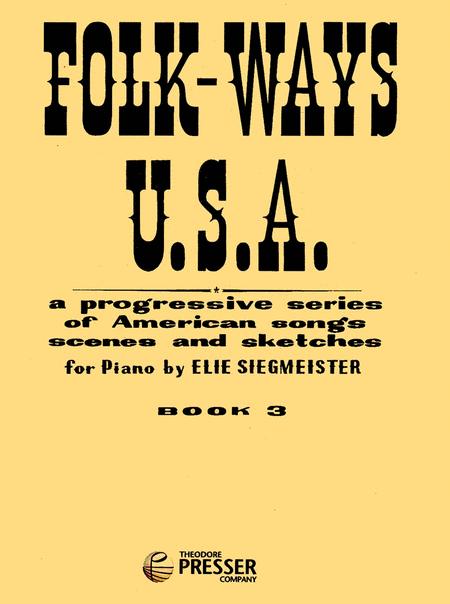 Folk Ways U.S.A