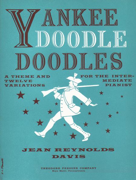Yankee Doodle Doodles