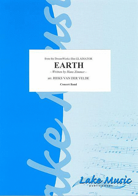 Earth (from
