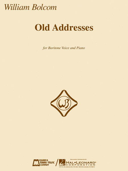 Old Addresses
