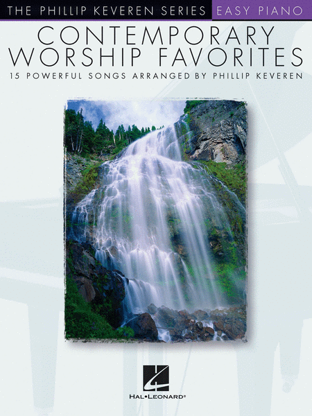 Contemporary Worship Favorites