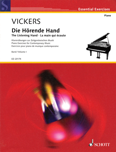 The Listening Hand (Die Horende Hand), Volume 1