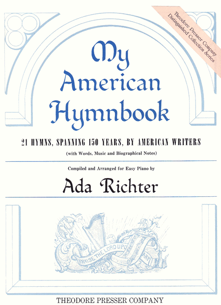 My American Hymnbook
