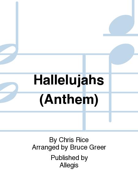 Hallelujahs (Anthem)