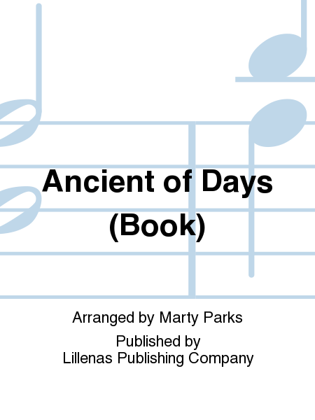 Ancient of Days (Book)