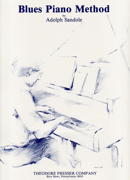 Blues Piano Method