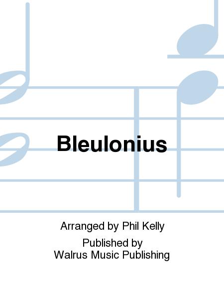 Bleulonius
