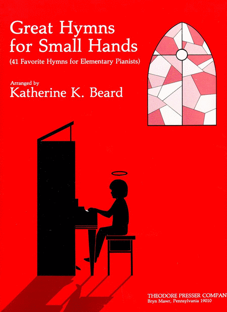 Great Hymns for Small Hands