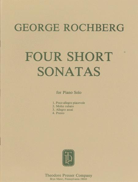 Four Short Sonatas