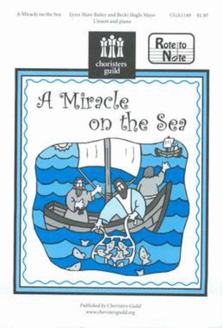 A Miracle on the Sea