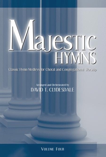 Majestic Hymns Volume 4