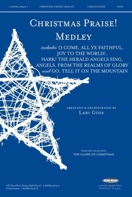 Christmas Praise Medley