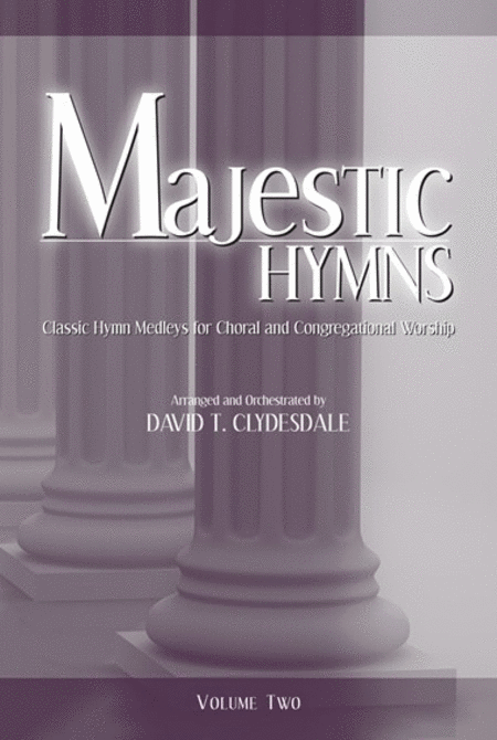 Majestic Hymns Volume 2