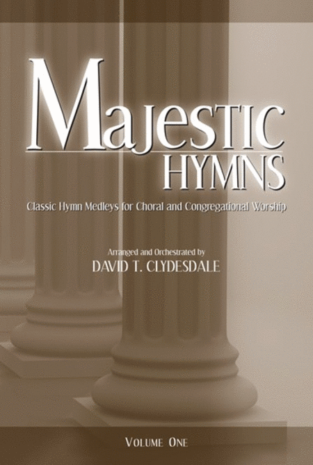 Majestic Hymns Volume 1