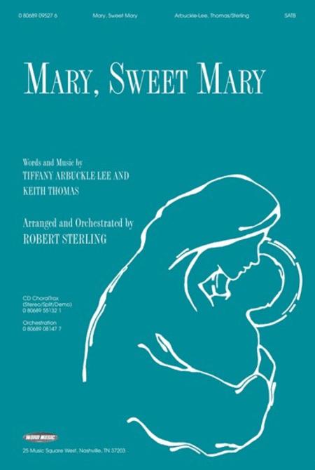 Mary, Sweet Mary