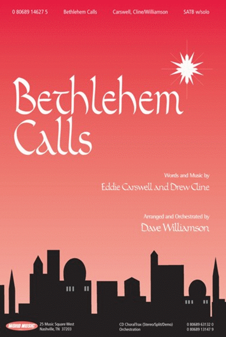 Bethlehem Calls