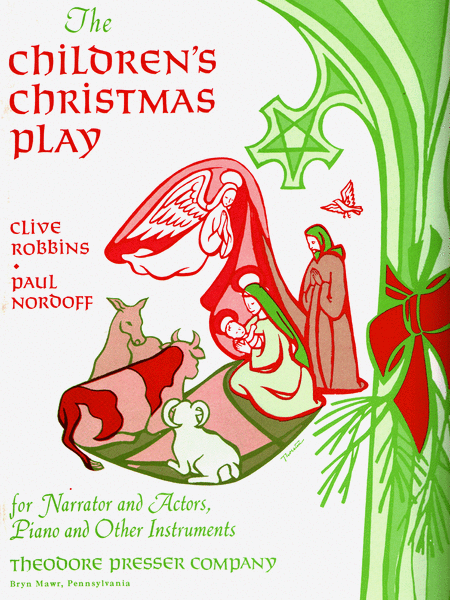 The Children's Christmas Play
