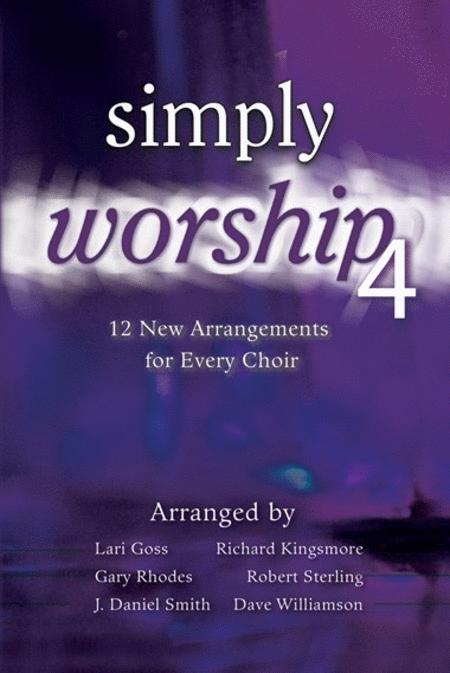 Simply Worship 4