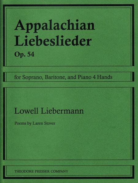 Appalachian Liebeslieder