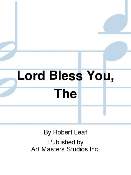 Lord Bless You, The