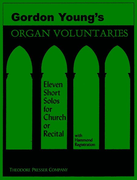 Organ Voluntaries