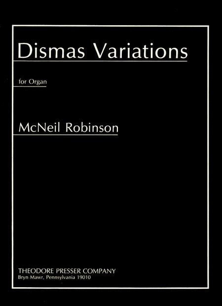 Dismas Variations